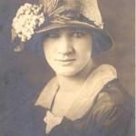 Pauline Roller 1923