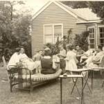 W.E. Davidson Family 1960 (3223 NW 11th, OKC)